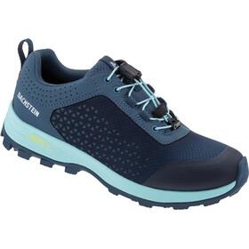 Dachstein Delta Rise GTX Zapatillas de Trekking Mujer, orion blue/eggshell blue